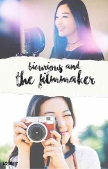 Bicurious and the Filmmaker | Audrey Jensen