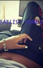 JAELIS~TOME II by Tathug