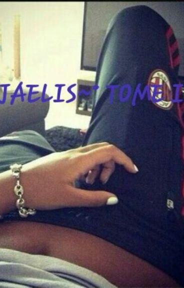JAELIS~TOME II