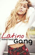 Latino Gang by baharbear