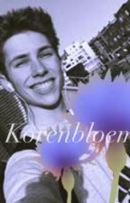 Korenbloem || Nathan vandergunst by MonaZonderling
