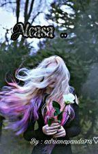 Aleasa... by adrianapanda718