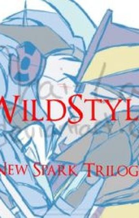 WildStyle (New Spark Trilogy) by LeoPaxs