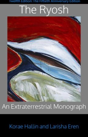The Ryosh: An Extraterrestrial Monograph by dgowey