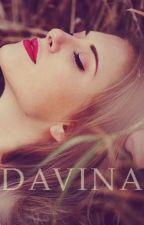 DAVINA  ⇝ Thorin Oakenshield by darlingvixen