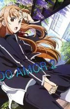Buscando Amor (Sword Art Online) by Dem34-burst