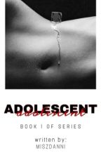 Adolescent  by miszDanni