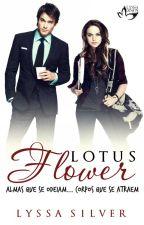 Lótus Flower by Lyssa_Silver
