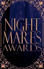 Nightmares Awards [CERRADO] by NightmaresAwards