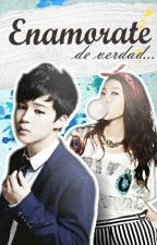 ENAMORATE JIMIN (Jimin & tu) by chime_san16