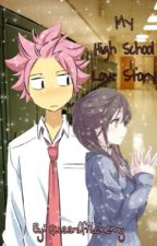 Love at First Sight (Natsu x Reader) by QueenOfSindria2017