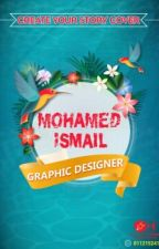 Create Your Story Cover by MohamedIsmail893