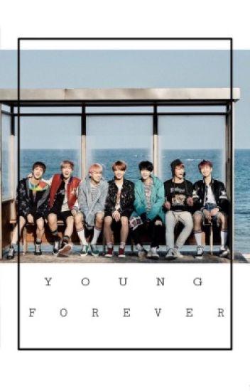 Young Forever. [BTS ff.] SZÜNETEL