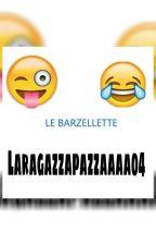 Barzellette by Laragazzapazzaaaa04