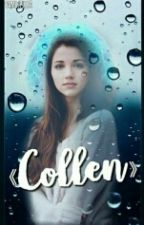 Colleen. by PambiPizza