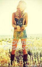 Cowboy Casanova by abbi73