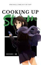Cooking up a Storm [Shokugeki no Soma] by hoshiworks
