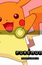 Pokémon! by Pokela012