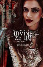 Divine Zero » T'Challa Udaku by quicksilvers-