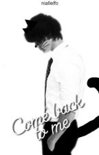 Come back to me by larryvart
