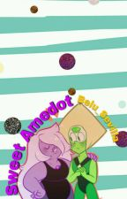 Sweet Amedot by BelCx304