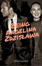 Being Angelina Zdzisława by Peaudanne