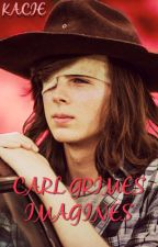 Carl Grimes Imagines ~ REQUESTS OPEN  by Stranger_Riggs