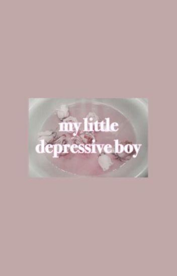 my little depressive boy
