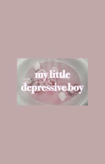 ✈my little depressive boy✈chan for baek!ver.
