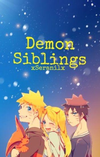 Demon Siblings