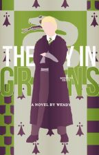 The Boy In Greens [DRAMIONE] by amerynes