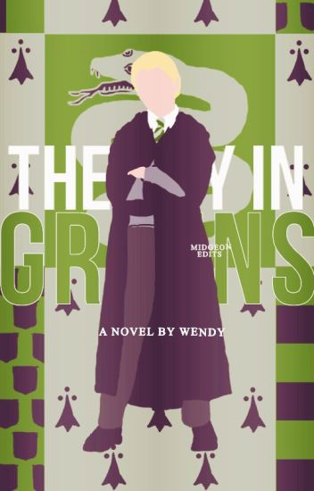 The Boy In Greens [DRAMIONE]