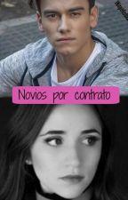 Novios Por Contrato (Aguslina) by 1Kopelista2