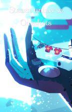 Steven Universe/Undertale One Shots by necr0misis