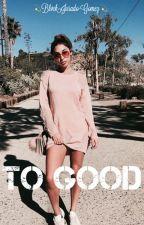 Too Good // Dioni Jurado-Gomez & Kaj Van Der Voort [ ON HOLD ]  by BlvckJurado-Gomez