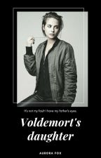 Voldemort Lánya by Gret2004