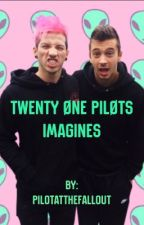 Twenty One Pilots Imagines by Pilotatthefallout
