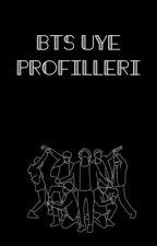 BTS ÜYE PROFİLLERİ by BTSGalaxyTurkey
