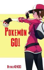 Pokemón Go! •MikaYuu O.S• by vale42400