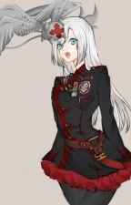 D.gray-man Allen's Sister by kataradragon