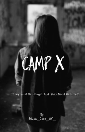 Camp X  by old_sos