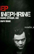 ادرينالين ! Epinephrine by znosha