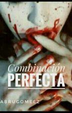 Combinación Perfecta  by AbruGomeez
