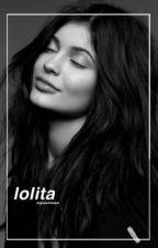 Lolita  by kylizzlewueen