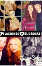 Relaciones Peligrosas by ileanasalvatore
