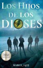 Los Hijos De Los Dioses by marce_1425