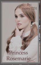 Princess Rosemarie  by mony1231