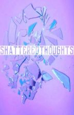 Shattered thoughts [NCT Jaehyun] by krmfwgscsceci