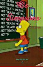 Os Simpsons - O Livro by Fanectoons