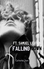 Falling down ft Samuel Leijten by catexleijten